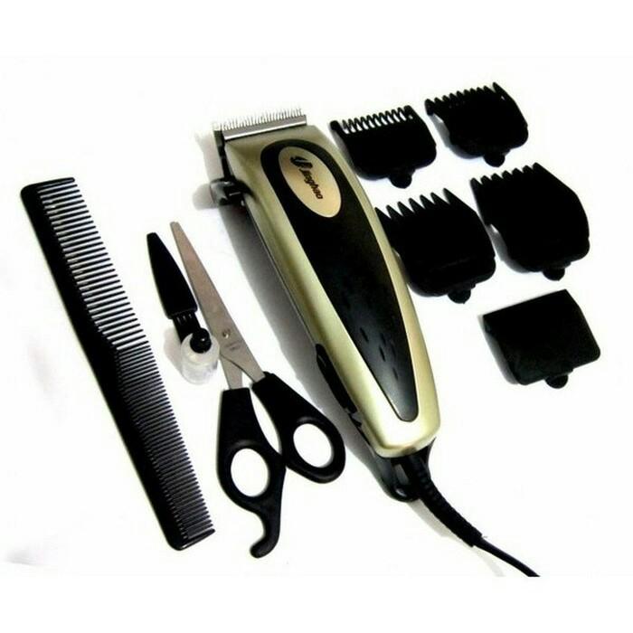 Jual Mesin Cukur Rambut Jing hau   alat pangkas rambut - Sandy acc ... 531569a888