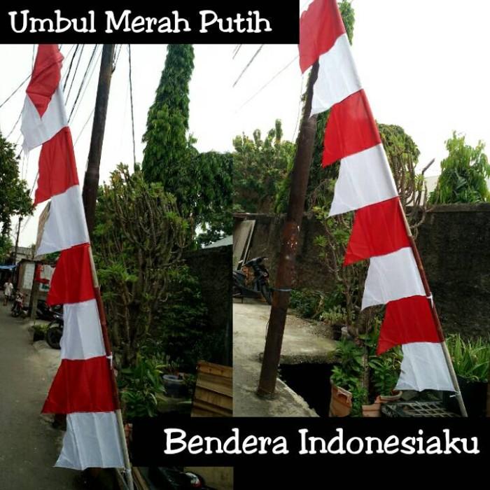 80+ Gambar Variasi Bendera Merah Putih Kekinian