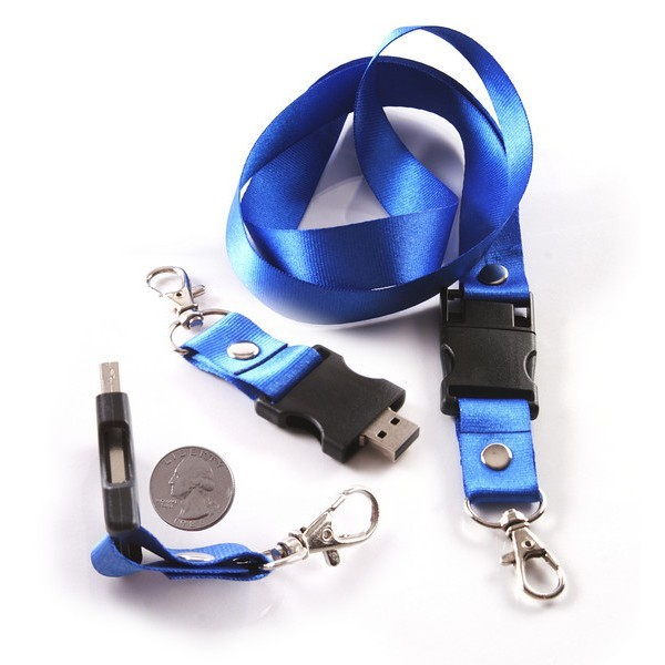 harga Usb Flash Disk Name Tag Id Card Lanyard 16 Gb Tokopedia.com