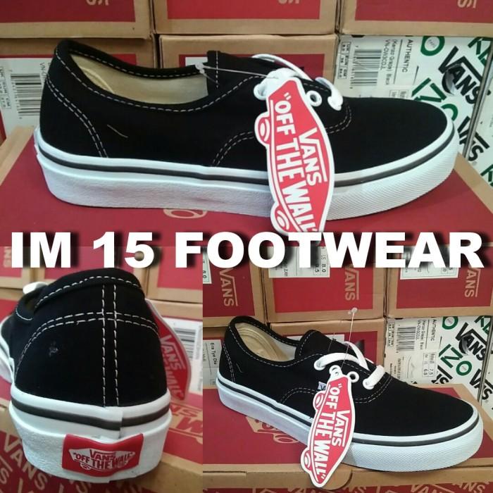 d0a2822148 Jual Sepatu Vans Authentic BW Classic Wafle DT Bnib - Kota Bandung ...