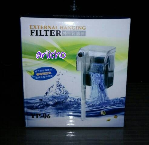 harga Filter gantung / hanging filter yangyang Tokopedia.com
