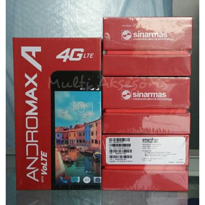 harga Smartfren andromax a 4g lte ram 1gb/8gb internal snapdragon Tokopedia.com