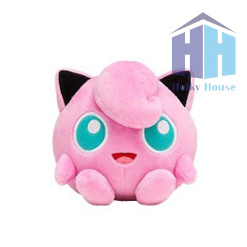 harga Boneka jigglypuff (pokemon plush doll) Tokopedia.com