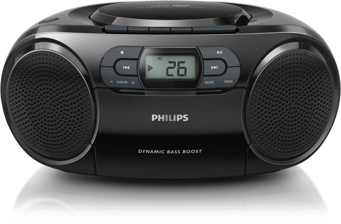 harga Philips boombox cd sound machine az329 usb and cassette Tokopedia.com