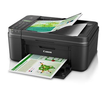 harga Canon pixma mx497 inkjet printer print scan copy fax wifi. Tokopedia.com