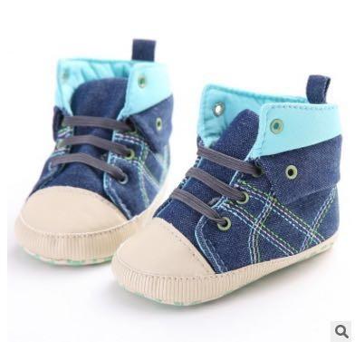 Jual Prewalker Shoes  d0303ba618