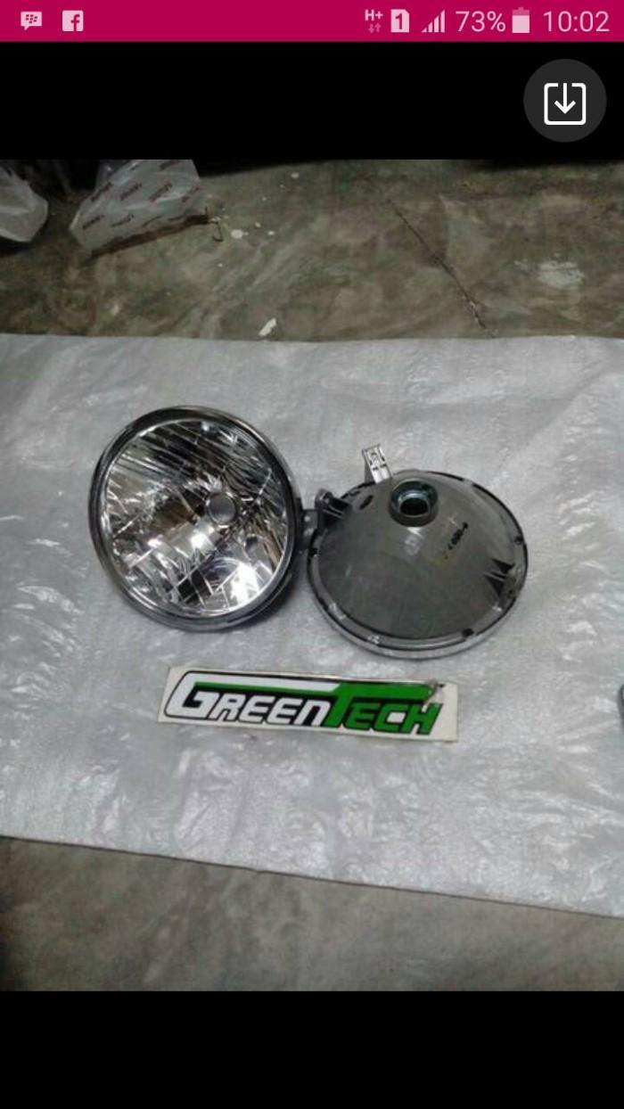 harga Lampu bagian depan ninja s 150 Tokopedia.com