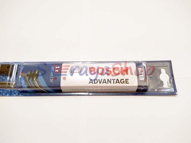 "Foto Produk Wiper Blade 18"" Advantage Bosch dari Seraya Shop"