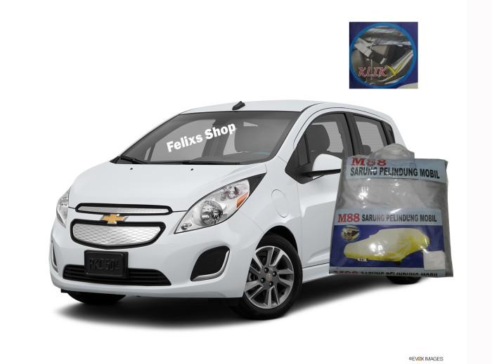 Katalog Chevrolet Spark Travelbon.com