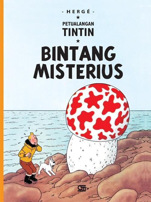 harga Petualangan Tintin: Bintang Misterius (  Herge ) Tokopedia.com