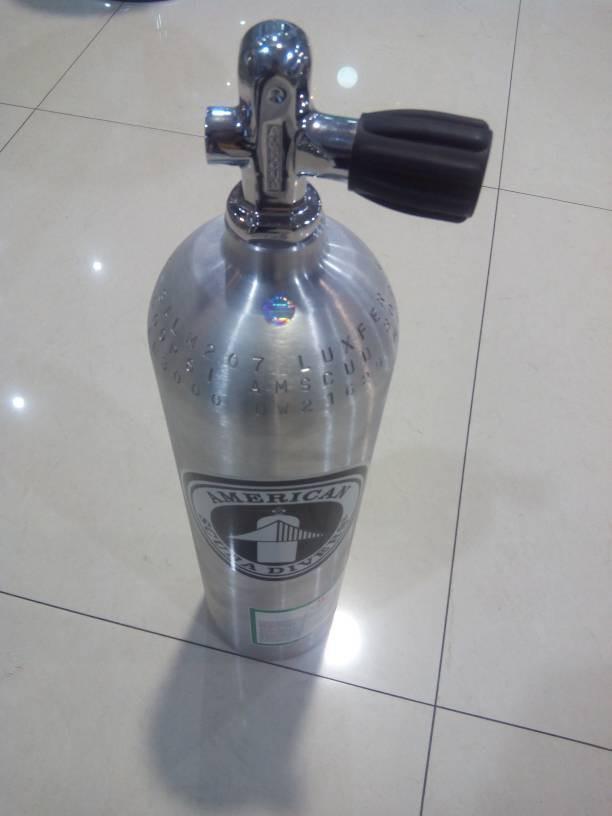 harga Tabung Scuba 30 Cuft Tokopedia.com