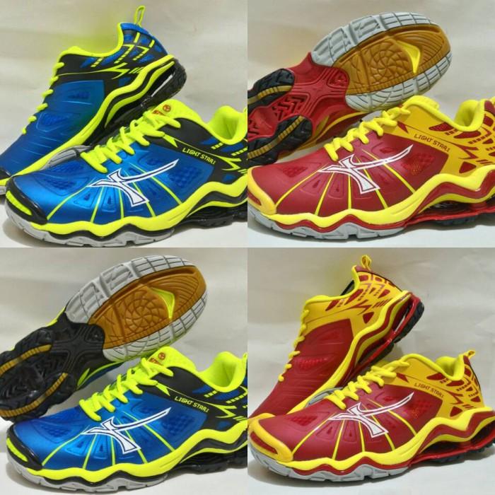 Jual Sepatu Olahraga Volley Mitzuda Light Star Sepatu Voli - orgin ... 0aa4744701