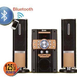harga Gmc 885s multimedia speaker aktif 125wrms subwoofer karaoke bluetooth Tokopedia.com