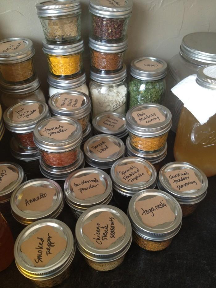 Hot ball original 4oz usa mason quilted crystal jam jar jelly toples