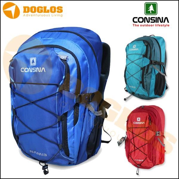 harga Tas daypack consina namib (ransel/notebook/gunung/not eiger/rei) Tokopedia.com