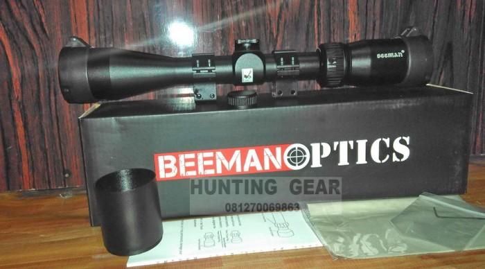 Beeeman optics mm telescope tele daftar update harga
