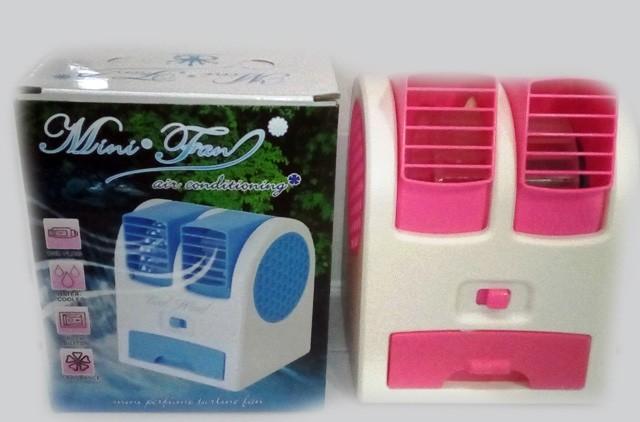 harga Ac - mini fan portable Tokopedia.com