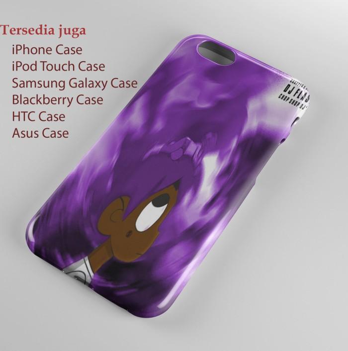 harga Lil uzi vert lil uzi vs the world screwed & chopped hosted iphone case Tokopedia.com