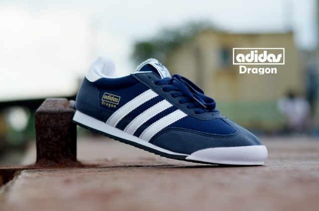 harga Sepatu adidas dragon terbaru keren   sepatu casual pria Tokopedia.com