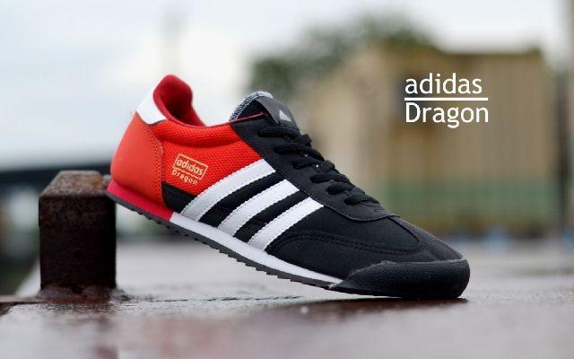 Jual Sepatu Adidas Dragon Terbaru  3070ad66af