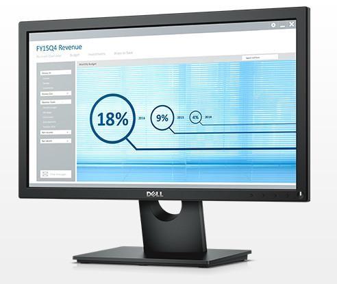 harga Dell led monitor 20  e2016hv Tokopedia.com