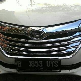 harga List grill radiator grand all new avanza 2015 Tokopedia.com