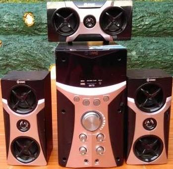 harga Gmc 887d multimedia speaker aktif 300wrms bluetooth subwoofer karaoke Tokopedia.com
