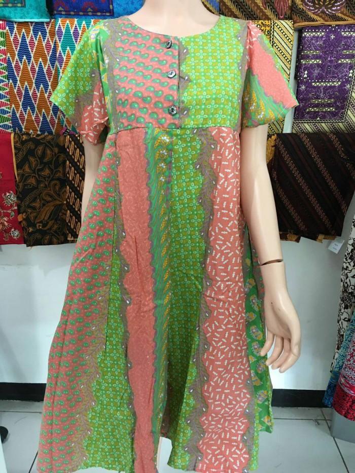 Jual Daster Batik Modern  Long Dress Batik Pekalongan - Butik Batik ... 3a5debc943