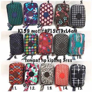 Jual sarung hp kipling k 159 - Likashop fashion  f4cb774bc0