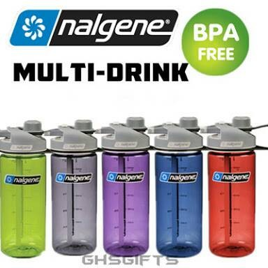 Foto Produk Nalgene Multidrink 650ml BPA Free dari Wahyudi Bemsqi Map