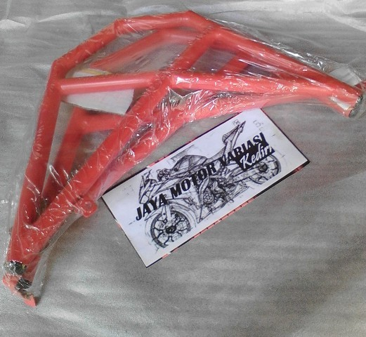 harga Tubular frame byson red Tokopedia.com