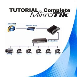 harga Tutorial mikrotik lengkap bahasa indonesia Tokopedia.com