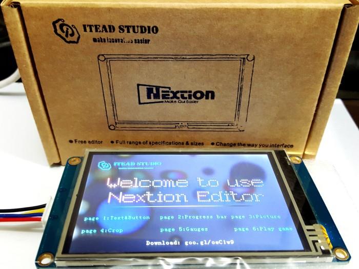 Jual Nextion 3 5