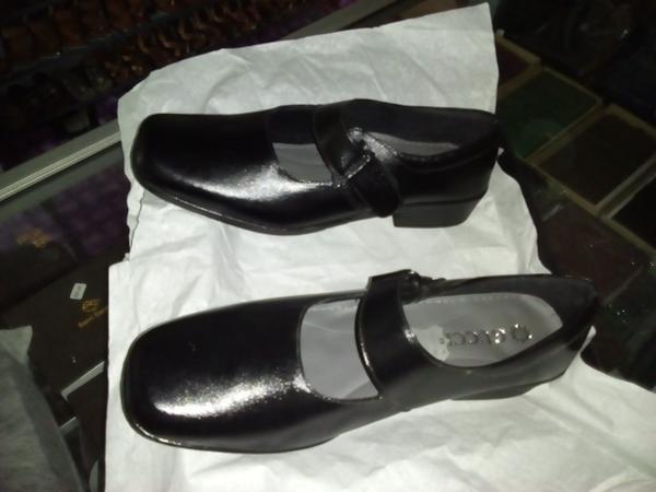Jual Sepatu Paskibra Sepatu Sekolah Sepatu Wanita Kota