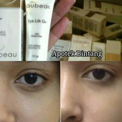 Panda Cream Eye Lift Gel Asli Penghilang Kerutan Obat Pemutih Kulit Area.