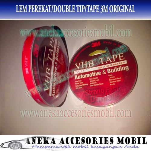 harga 3m double tape/3m lem perekat/3m doble tip/3m perekat Tokopedia.com
