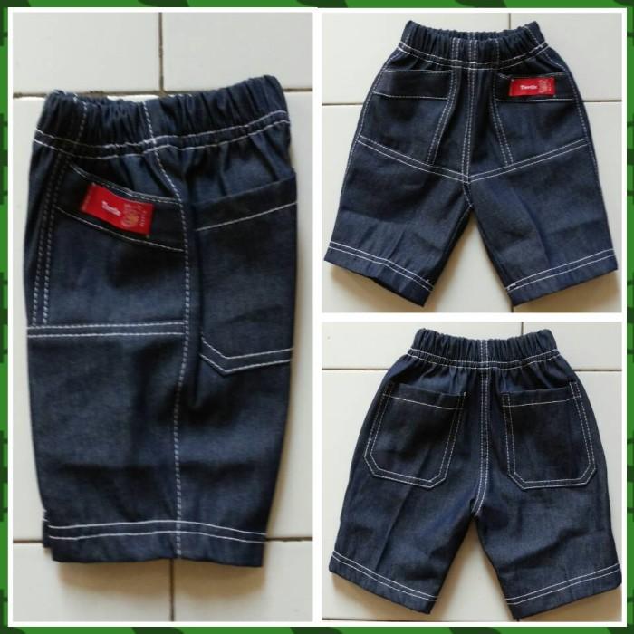 harga Celana jeans pendek anak laki-laki Tokopedia.com