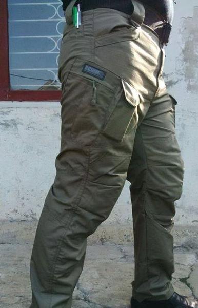 Celana Panjang Blackhawk Tactical Series 5.11 / Celana Cago Tactical .
