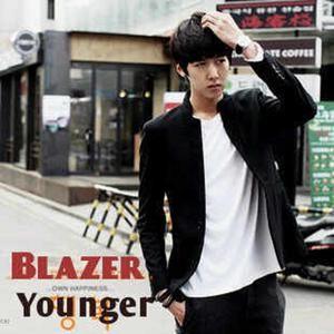 harga Blazer younger Tokopedia.com