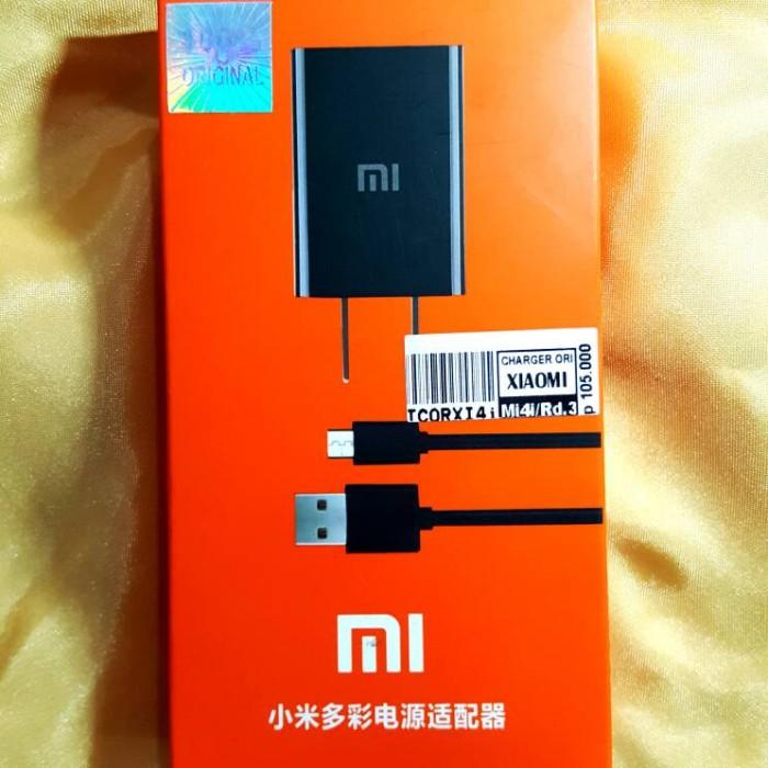 harga Charger original xiaomi redmi 3 mi 4 4i redmi note 2 3 ori 100% Tokopedia.com