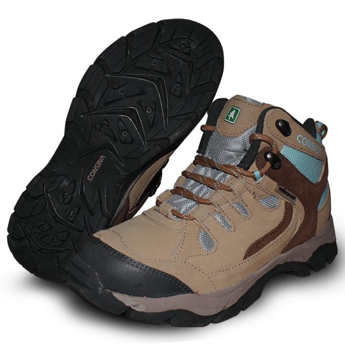 Sepatu Gunung Consina Mt Roke Women Harga