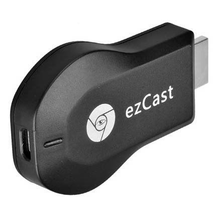 harga Ezcast chromecast hdmi dongle wifi display receiver m2 android 1080p Tokopedia.com