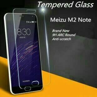 OPPO Find 7 / X9007 - Premium Tempered Glass - Round Edge.