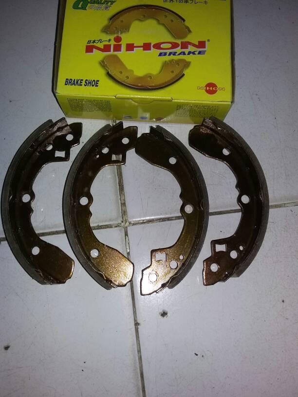 harga Kampas Rem Belakang Timor Tokopedia.com