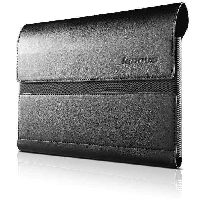 harga Lenovo original black sleeve case yoga tablet 8 b6000 free anti gores Tokopedia.com