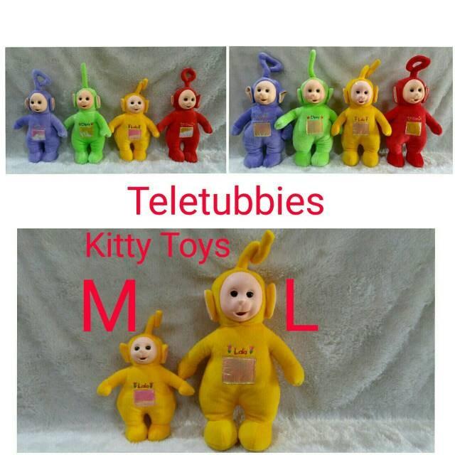harga Boneka teletubbies l Tokopedia.com