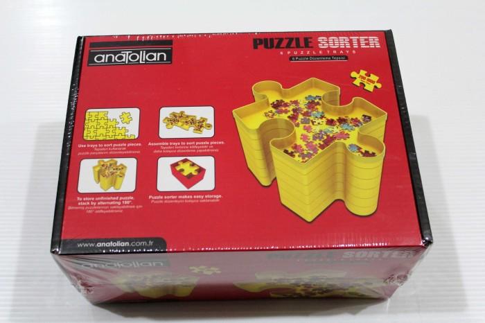 harga Jigsaw Puzzle Sorter Tokopedia.com