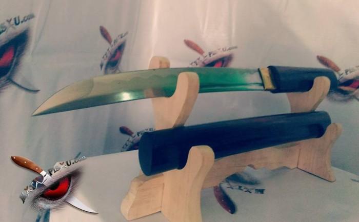 harga Tanto shirasaya oval natural Tokopedia.com