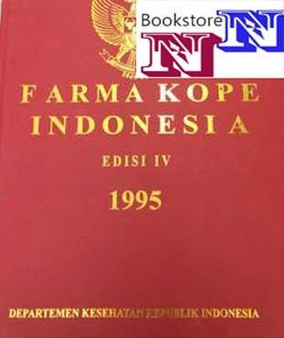 Farmakope Indonesia Edisi 4 (keempat)