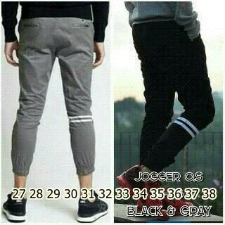 Joger pants os jogger pant strip jogerpant joggerpants chinos chino